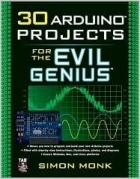 Book 30 Arduino Projects for the Evil Genius free