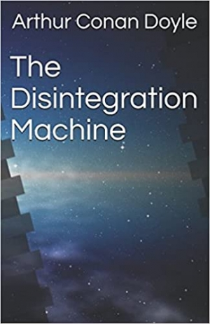 Download The Disintegration Machine free book as epub format