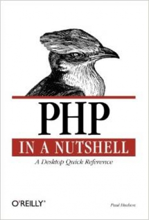 Download PHP in a Nutshell free book as pdf format
