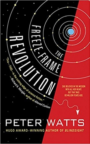Download The Freeze-Frame Revolution free book as epub format