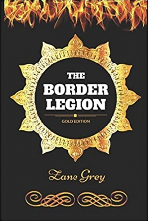 Download The Border Legion free book as pdf format