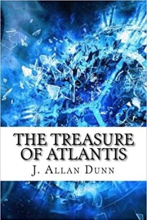 Download The Treasure of Atlantis free book as pdf format