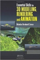 Book Essential Skills for 3D Modeling, Rendering, and Animation free