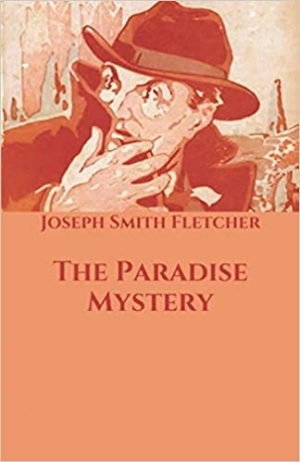 Download The Paradise Mystery free book as epub format