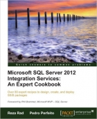 Book Microsoft SQL Server 2012 Integration Services: An Expert Cookbook free