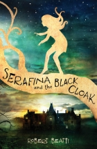 Book Serafina and the Black Cloak (Serafina #1) free