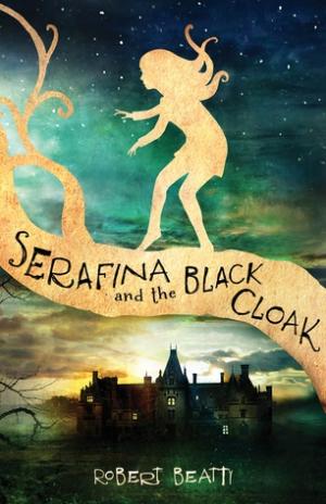 Download Serafina and the Black Cloak (Serafina #1) free book as epub format