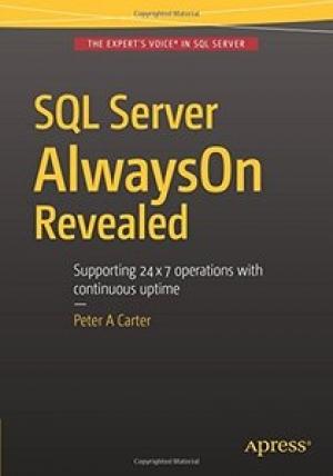 Download SQL Server AlwaysOn Revealed free book as pdf format