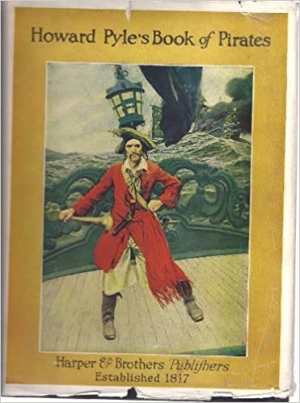 Download Book of Pirates Fiction, Fact & Fancy concerning the Buccaneers & Marooners of the Spanish Main free book as pdf format