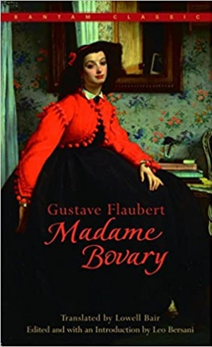Download Madame Bovary free book as epub format