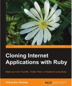 Download Cloning Internet Applications with Ruby free book as pdf format
