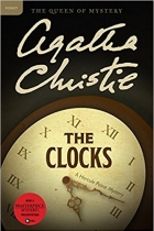 Book The Clocks (Hercule Poirot #37) free