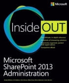 Book Microsoft SharePoint 2013 Administration Inside Out free