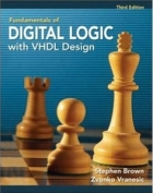 Book Fundamentals of Digital Logic with VHDL Design, 3rd edition free