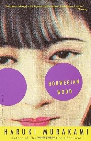 Download Norwegian Wood free book as epub format