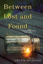 Book Between Lost and Found free