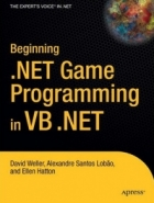 Book Beginning .NET Game Programming in VB .NET free
