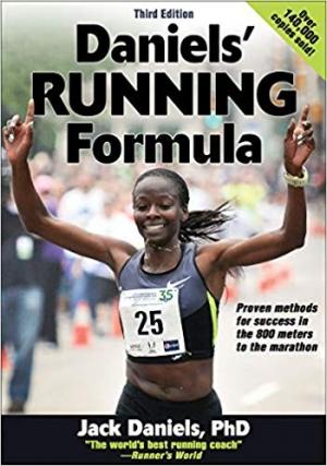 Download Daniels' Running Formula free book as epub format