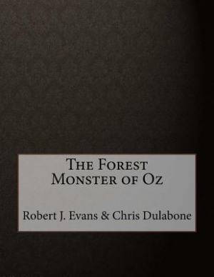 Download The Forest Monster of Oz free book as pdf format