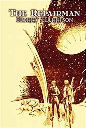 Download The Repairman free book as epub format