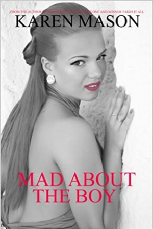 Download Mad About The Boy free book as pdf format
