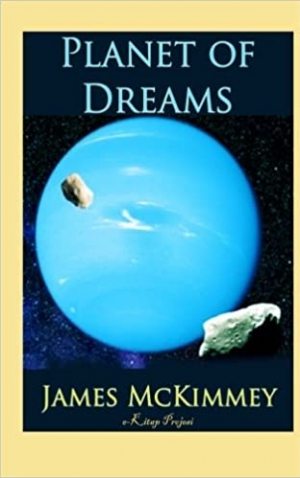 Download Planet of Dreams free book as epub format