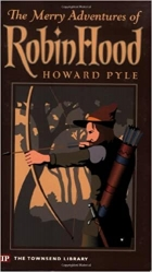 Book The Merry Adventures of Robin Hood free