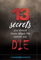 Book 13 Secrets You Should Know About Life Before You Die free