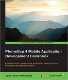 Book PhoneGap 4 Mobile Application Development Cookbook free
