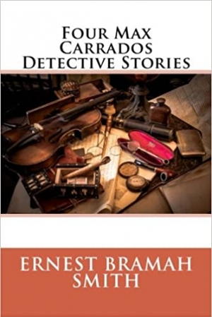 Download Four Max Carrados Detective Stories free book as epub format