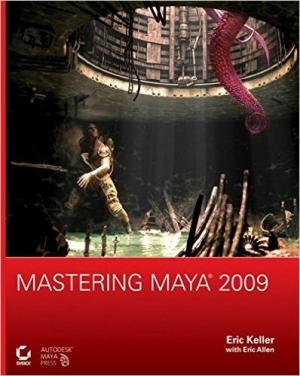 Download Mastering Maya 2009 free book as pdf format