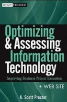 Book Optimizing and Accessing Information Technology free