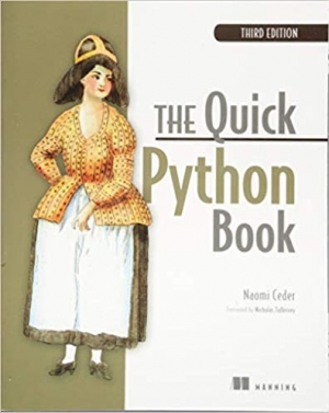 Download The Quick Python Book free book as pdf format