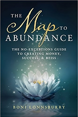 Download The Map to Abundance The No Exceptions Guide to Money, Success, and Bliss free book as epub format