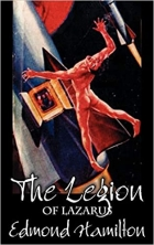 Book The Legion of Lazarus free