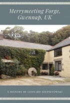 Book Merrymeeting Forge, Gwennap, UK - a History free