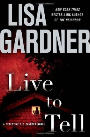Download Live to Tell (Detective D.D. Warren 4) free book as epub format