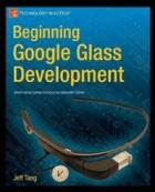Book Beginning Google Glass Development free