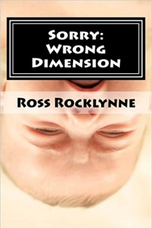 Download Sorry: Wrong Dimension free book as epub format