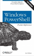 Book Windows PowerShell Pocket Reference, 2nd Edition free