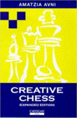 Download Creative Chess free book as pdf format