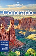 Lonely Planet Colorado