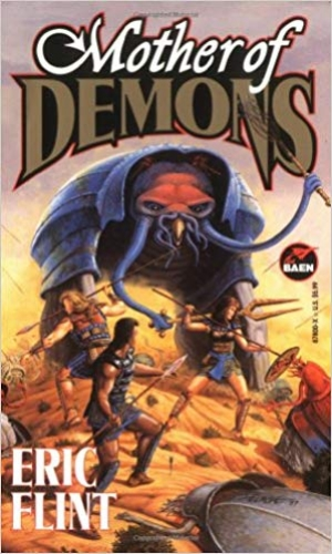 Download Mother of Demons free book as pdf format