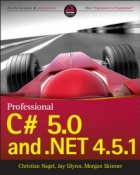 Book Professional C# 5.0 and .NET 4.5.1 free