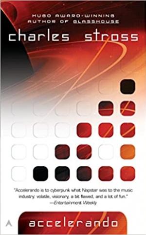 Download Accelerando free book as epub format
