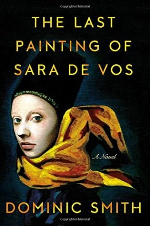 Download The Last Painting of Sara de Vos free book as pdf format