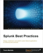 Book Splunk Best Practices free