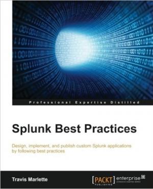 Download Splunk Best Practices free book as pdf format