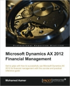 Book Microsoft Dynamics AX 2012 Financial Management free
