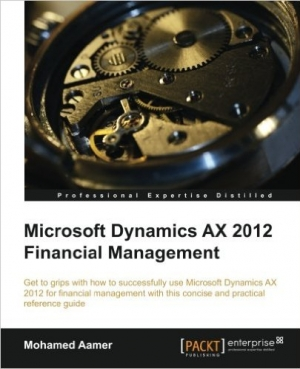 Download Microsoft Dynamics AX 2012 Financial Management free book as pdf format